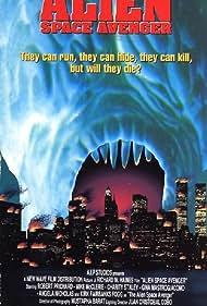 Alien Space Avenger (1989)