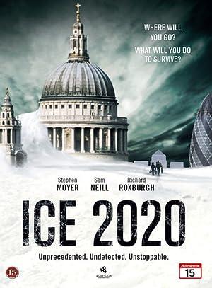 Where to stream Ice