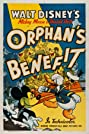 Orphan's Benefit (1934) Poster