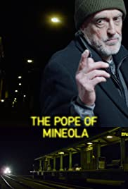 The Pope of Mineola Poster