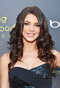 Primary photo for Ashley Greene