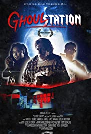 Ghoul Station Poster