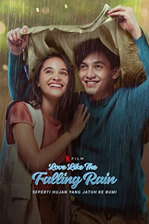 Where to stream Love Like the Falling Rain
