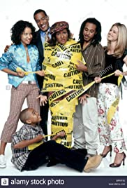 Wanda at Large Poster - TV Show Forum, Cast, Reviews