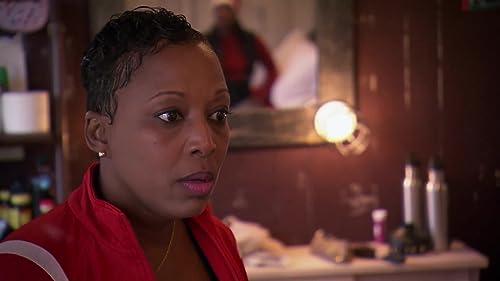 American Grit: Nathalie Has A Meltdown