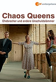 Primary photo for Chaos-Queens