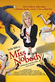 Leslie Bibb in Miss Nobody (2010)