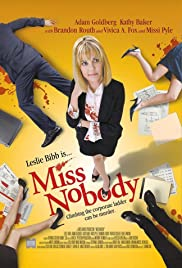 Miss Nobody (2010) Poster - Movie Forum, Cast, Reviews