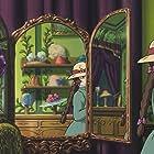 Emily Mortimer in Hauru no ugoku shiro (2004)