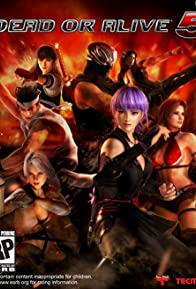 Primary photo for Dead or Alive 5