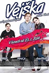Vejska (2014) Poster - Movie Forum, Cast, Reviews