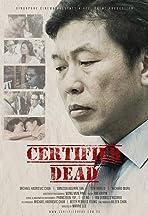 Certified Dead