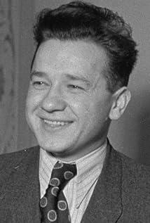 Tadeusz Borowski Picture