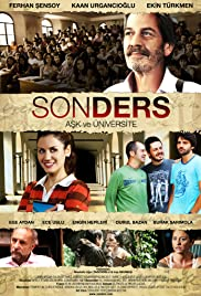 Son ders Poster
