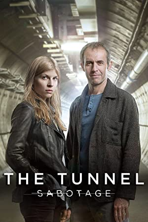 Where to stream The Tunnel