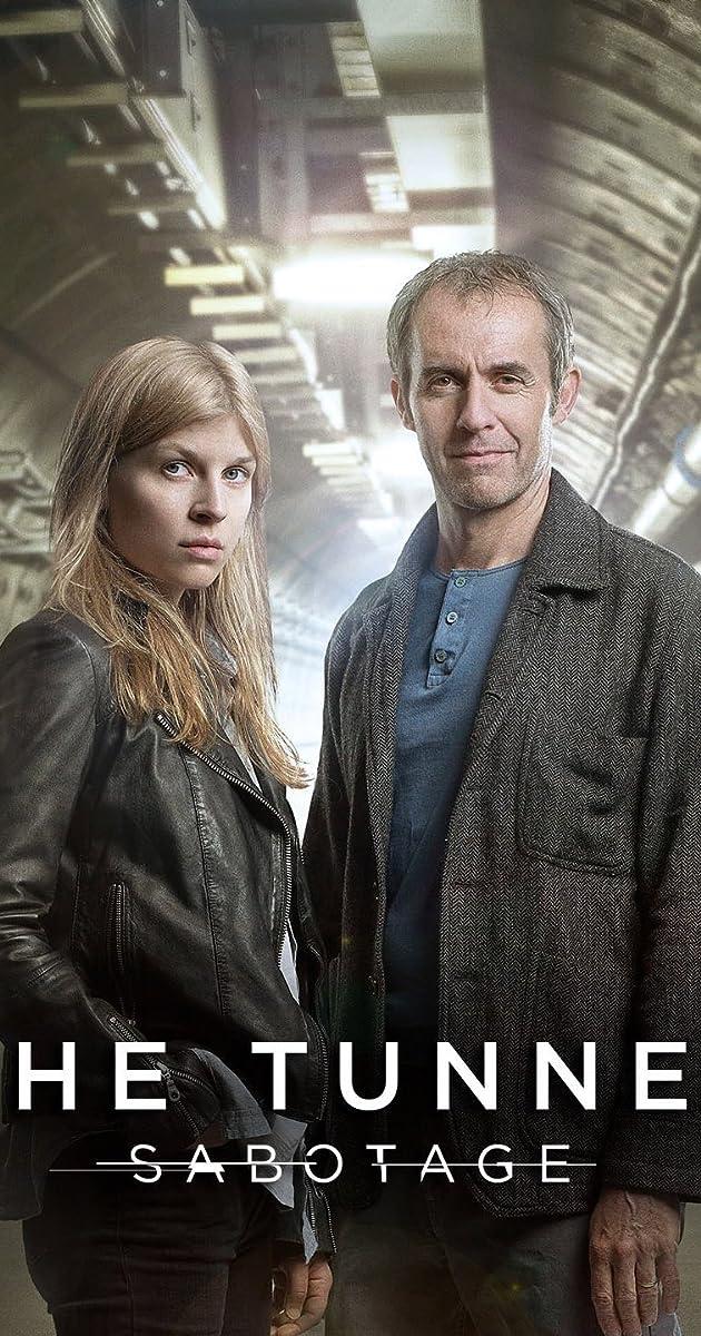 The Tunnel (TV Series 2013–2018) - Full Cast & Crew - IMDb