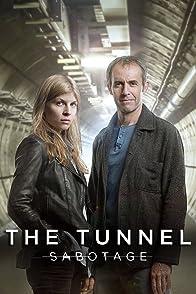 The Tunnelอุโมงค์สยอง ส่องพรหมแดน