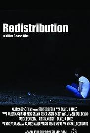 Redistribution Poster