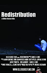 Redistribution by
