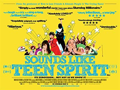 Good downloading websites for movies Sounds Like Teen Spirit [Mkv]