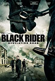 Revelation Road: The Black Rider Poster