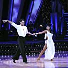 Mel B in Dancing with the Stars (2005)