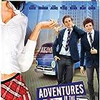 Adventures in the Sin Bin (2012)