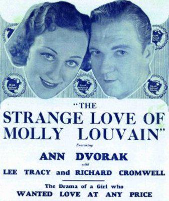 Ann Dvorak and Lee Tracy in The Strange Love of Molly Louvain (1932)
