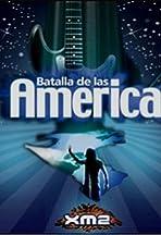Batalla de las Americas (Canada Competition)