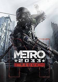 Metro 2033 (2010 Video Game)