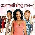 Sanaa Lathan, Blair Underwood, and Simon Baker in Something New (2006)