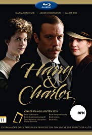 Harry & Charles Poster