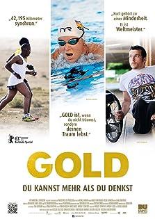 Gold - Du kannst mehr als du denkst (2013)