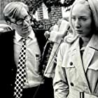 Judith O'Dea and Russell Streiner in Night of the Living Dead (1968)