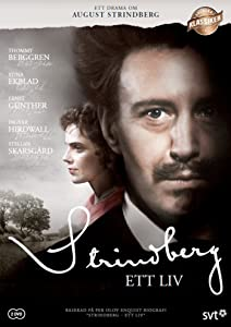 Watch free movie divx August Strindberg: Ett liv [720