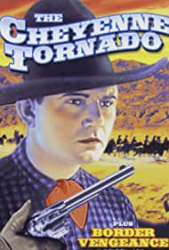 Reb Russell in The Cheyenne Tornado (1935)