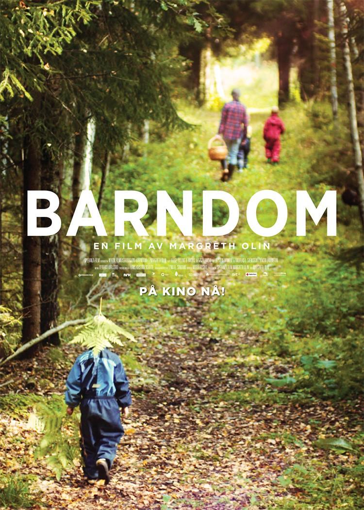 Barndom (2017)