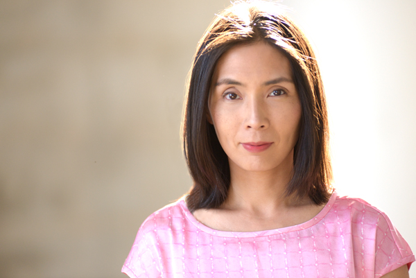 Kathleen Kwan Actress