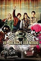 V82 - Revenge of the Nitros!