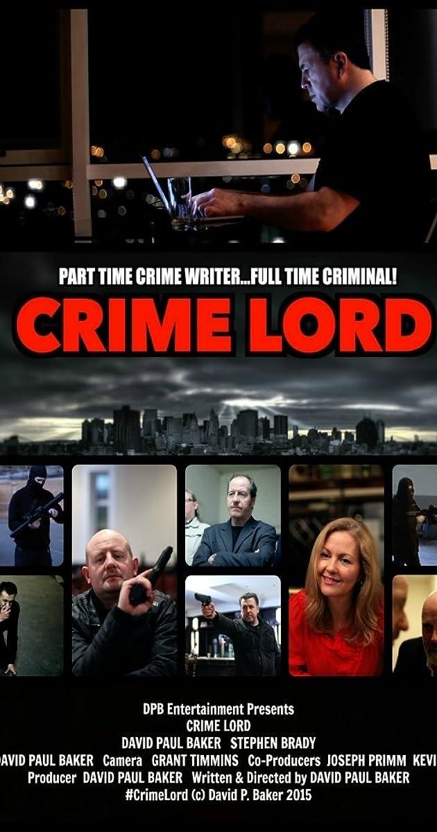 download scarica gratuito Crime Lord o streaming Stagione 1 episodio completa in HD 720p 1080p con torrent