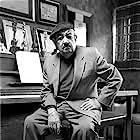 Manuel Esperón in Mí querido viejo (1991)