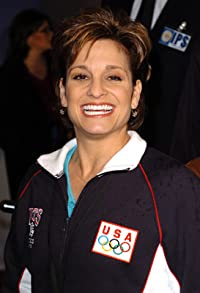Primary photo for Mary Lou Retton