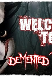 Demented Pictures Poster