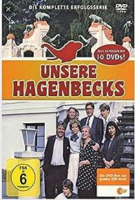 Primary photo for Unsere Hagenbecks