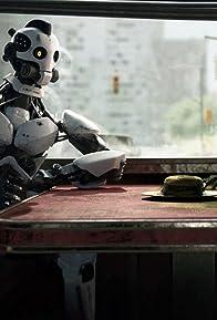 Primary photo for Three Robots