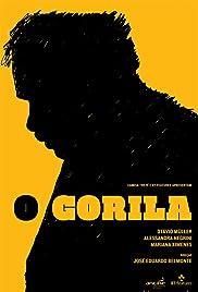 O Gorila Poster