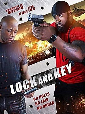 Where to stream Lock & Key