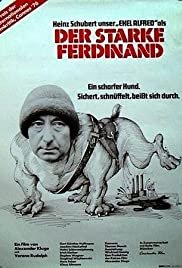 Der starke Ferdinand(1976) Poster - Movie Forum, Cast, Reviews