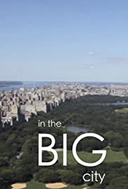 In the Big City Poster