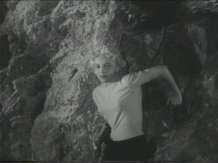 Beverly Garland in It Conquered the World (1956)